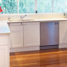 installing a dishwasher in existing cabinets kitchen appliance installation walters carpentry gas