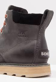 sorel women u0027s caribou boot 8 5 sorel men boots madson lace up