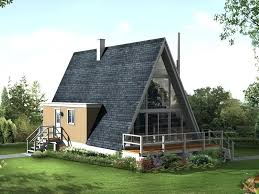 free a frame house plans a frame house plans a frame vacation home house plan timber frame