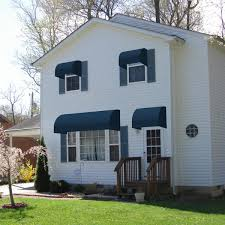 shed style house awning designs styles md dc a hoffman