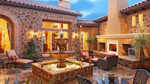 courtyard home designs 15 traditional courtyard gardens home design lover