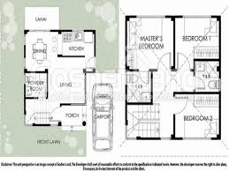 8 Square Meters by Skillful Ideas 2 100 Sqm House Plans Small Houses Under Square