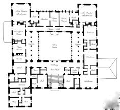 historic english cottage floor plans floor decoration