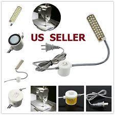 sewing machine light ebay