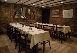 100 nyc restaurants with private dining rooms locanda verde