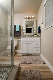 Staged Bathroom Pictures by Simply Staged Utah Home
