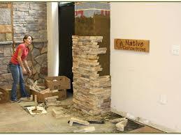 Decorative Wall Panels Home Depot by Brick Wall Panels Interior U2013 Bookpeddler Us