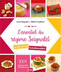 livre cuisine bio l essentiel du régime seignalet cuisine bio recettes bio