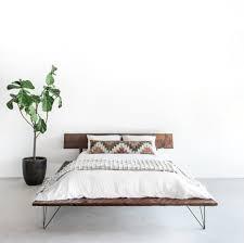 Reclaimed Wood Platform Bed Reclaimed Wood Platform Bed Frame Handmade Sustainably In