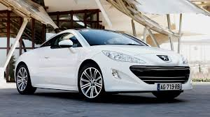 peugeot rcz black peugeot rcz 2010 wallpapers and hd images car pixel