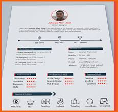 one page resume template 7 8 best one page resume template formsresume