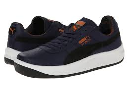 puma designer shoes new men u0027s puma gv special peacoat size 13