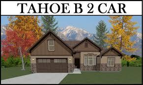 tahoe b 2 car 1762 rambler u2013 utah home design