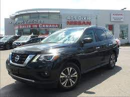 grey nissan pathfinder 401 dixie nissan vehicles for sale in mississauga on l4w 4n3