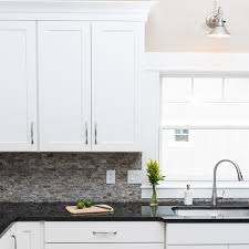 what hardware looks best on black cabinets how to choose kitchen cabinet hardware family handyman