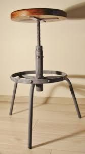 solid wood swivel bar stools foter