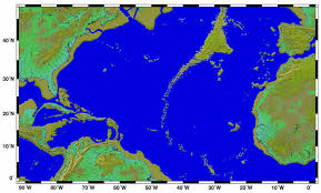Map Of World Before Ice Age by Cro Magnon And Atlantis Differentpast