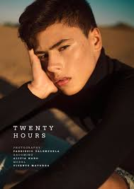 year book online twenty hours by fabrizzio valenzuela for yearbook online