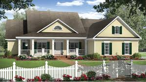 home desings country style homes designs homes floor plans