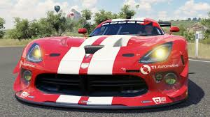 Dodge Viper Race Car - dodge 93 srt motorsports viper gts r 2014 forza horizon 3