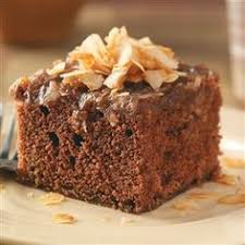 german chocolate sauerkraut cake recipe german chocolate