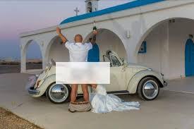 wedding bans famagusta church bans civil wedding photography outside churches