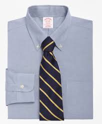 men u0027s dress shirts non iron shirts brooks brothers
