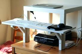 affordable sit stand desk cheap stand up desk sit stand desk canada ikea owiczart