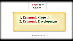 economic development economic growth and economic development in urdu hindi youtube