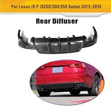lexus is350 f sport exhaust horsepower online get cheap bumper exhaust aliexpress com alibaba group