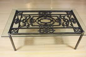 wrought iron end tables 50 best ideas wrought iron coffee tables coffee table ideas