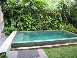 landscaping and pools for small backyards small pool reviews