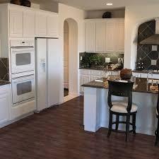 Kitchen Flooring Ideas Vinyl Appealing Dark Vinyl Kitchen Flooring