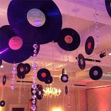theme decor ideas best 25 80s party decorations ideas on 80s theme