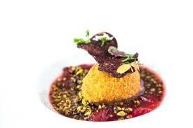 cuisine en bois nature et decouverte ma premiere cuisine en bois komis fennel pollen gelato with sunchoke