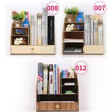 Diy Office Desk Accessories by Online Get Cheap Diy File Organizer Aliexpress Com Alibaba Group