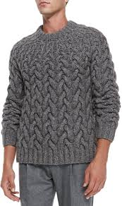 how to knit a sweater michael kors michl kors chunky cable knit sweater where to buy