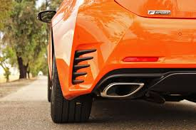 lexus sport orange 2015 lexus rc 350 f sport u2022 carfanatics blog
