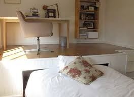 Ideas For A Guest Bedroom - the best 9 storage spots you aren u0027t already using guest bedroom