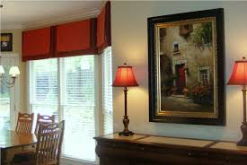 curtain design for home interiors splendid three window curtain for window treatment decoration