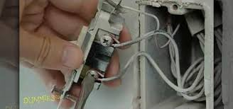 Gray Light Switch How To Replace A Standard Light Switch With A Dimmer Switch