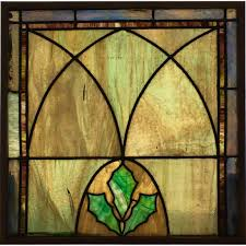 stained glass window antique stained glass