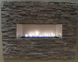 modern gas fireplace insert u2014 furniture ideas euron