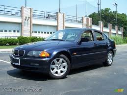bmw orient blue metallic 2001 bmw 3 series 325xi sedan in orient blue metallic e78842