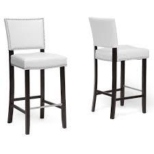 Modern White Bar Stool Furniture Outstanding Fabulous Modern Bar Stools Cheap 16
