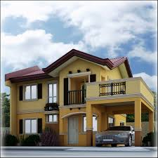 camella homes classy homes artist s perspective of fatima house model