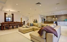 Small Living Room Big Furniture Livingroom Decorating Ideas For Large Living Room Wall To