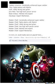 Master Chief Meme - master chief by kupo707 meme center