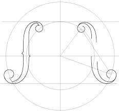 f hole template google search scroll saw patterns pinterest