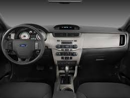 Focus 2008 Image 2008 Ford Focus 2 Door Coupe Ses Dashboard Size 1024 X